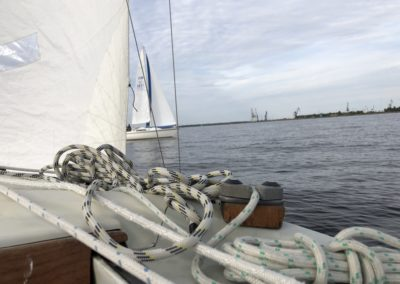BSF purjehdus ja veneily