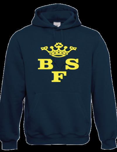 BSF huppari aikuisille ja lapsille
