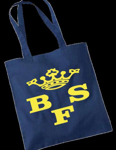 BSF puuvillakassi