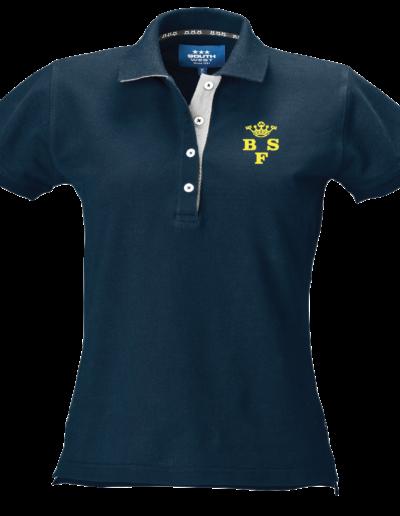 BSF pikee-paita naiset